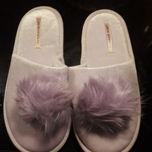NWT Victoria Secret slippers